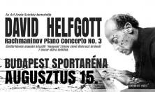 David Helfgott: Rahmanyinov 3. zongoraverseny