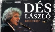 Dés László: Nagy Utazás Koncert