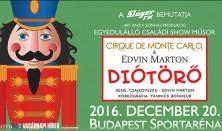 Cirque de Monte Carlo & Edvin Marton