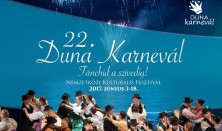 22. Duna Karnevál