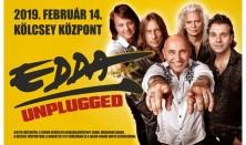 EDDA Művek Unplugged Koncert