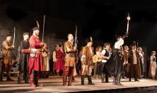 Várkonyi - Béres: Egri Csillagok musical