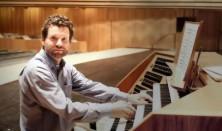 Boldog lelkek tánca - Fassang László orgonakoncertje