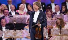 André Rieu: Maastricht varázsa - 30 éves a Johann Strauss Orchestra