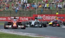 Formula 1 Magyar Nagydíj 2021