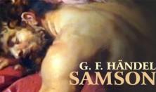 G. F. Händel: SAMSON