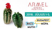 ARMEL OPERA FESTIVAL 2018