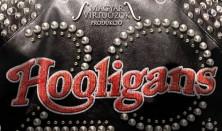 HOOLIGANS 20 éves Jubileumi koncert