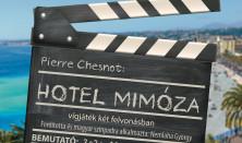 Hotel Mimóza