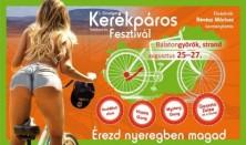 I. Országos Kerékpáros Találkozó és Fesztivál
