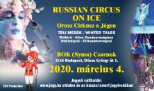 Orosz Cirkusz a Jégen - Téli mesék