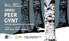 Budafoki Dohnányi Zenekar, Grieg: Peer Gynt