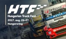 Kamion EB és Fesztivál