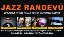 Róna 50: Jazz Randevú