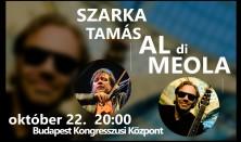 Al Di Meola & Szarka Tamás