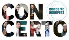 Concerto Budapest - Bérletek