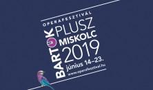 Bartók Plusz Operafesztivál, Miskolc