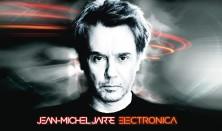 Jean-Michel Jarre: Electronica