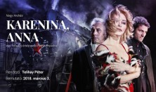 Karenina, Anna