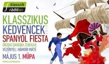 Klasszikus Kedvencek - Spanyol fiesta - Ráadás