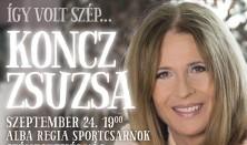 Koncz Zsuzsa - Így volt szép...