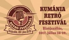 Kumánia Retró Fesztivál