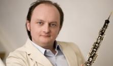Kobayashi bérlet 2. - vezényel és oboázik: Francois Leleux