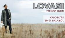 Lovasi András Nagykoncert - Tűzijáték délben