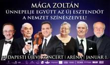 Mága Zoltán XI. Budapesti Újévi Koncert