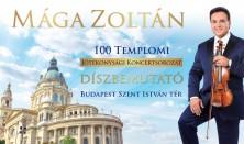 Mága Zoltán - Díszbemutató - Szent István tér