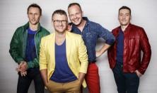 Magyar-Amerikai est - a Talamba és a Hot Jazz Band koncertje