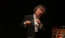 Kobayashi Ken-Ichiro és a MÁV Szimfonikusok közös koncertje