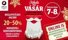 Mikulás-napi Vásár az Orlai Produkciónál!
