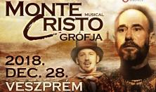 Monte Cristo grófja - musical