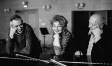A Rachmaninov Trio koncertje