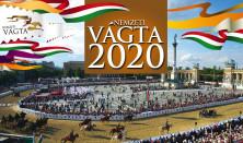 Nemzeti Vágta 2020