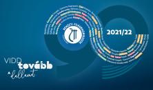 Nemzeti Filharmonikusok 2021/22 évad