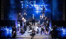 A TBG Production bemutatja: Nikola Tesla - Végtelen Energia