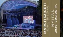 Piotr Beczala és Rost Andrea koncertje