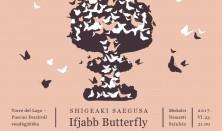 Ifjabb Butterfly