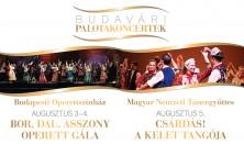 Budavári Palotakoncertek