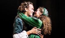 Shakespeare: Rómeó és Júlia