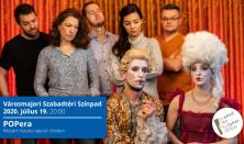 POPera / Mozart összes operái röviden /