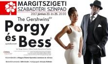 The Gershwins: Porgy és Bess operakoncert