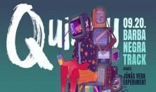QUIMBY - Hatalmas nyárzáró koncert