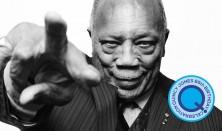 Quincy Jones 85