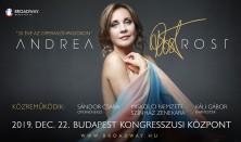 Rost Andrea - 30 éve az operaszínpadokon