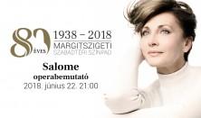 SALOME - operabemutató