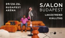 S/ALON Budapest
