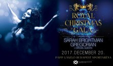 Sarah Brightman - Royal Christmas Gala